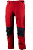 Lundhags Authentic Pant Junior Red